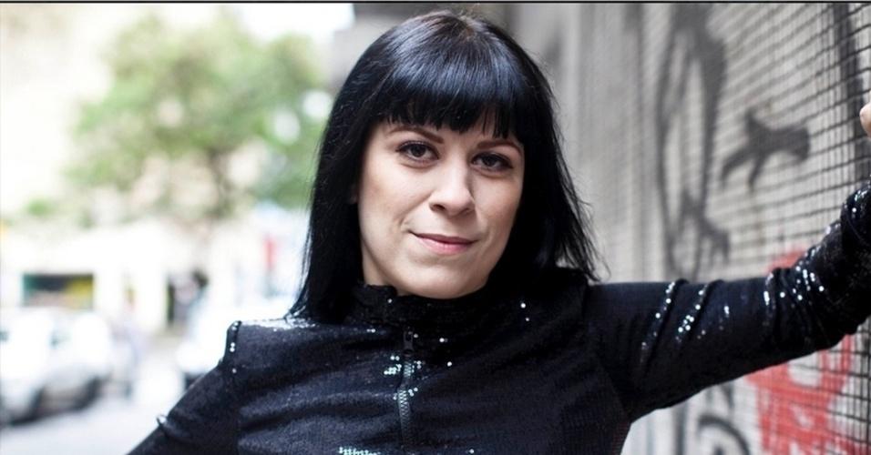 Ex-Vj da MTV Tati Ivanovici