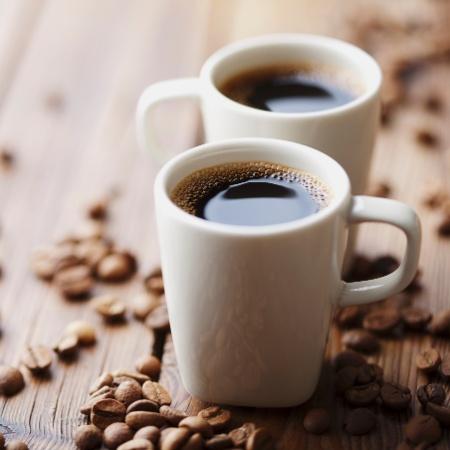 Hoje é possível beber café feito de diferentes maneiras em casa - iStock