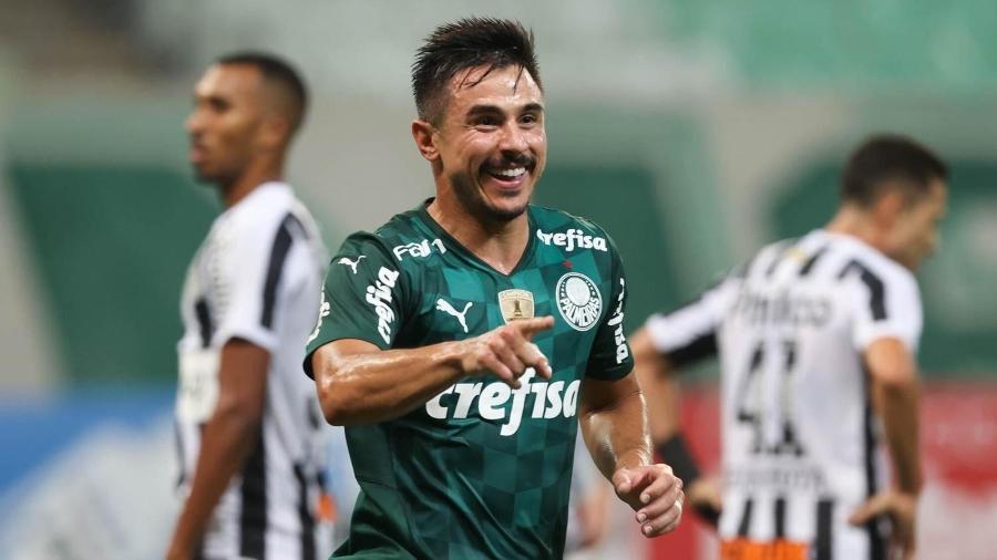 Palmeiras de Willian ainda briga pela vaga nas quartas de final do Paulistão - Cesar Greco