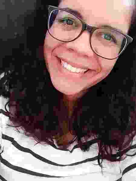 Marcella Andrade, do @pimenta_preta - Arquivo pessoal - Arquivo pessoal