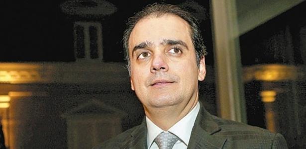 O lobista Milton Lyra, citado na Lava Jato como operador de senadores do PMDB