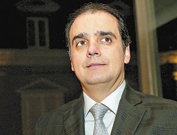 O lobista Milton de Oliveira Lyra Filho, citado na Lava Jato como operador de senadores do PMDB