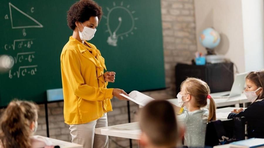 A força de trabalho reduziu em um quarto desde o início da pandemia nos EUA - iStock