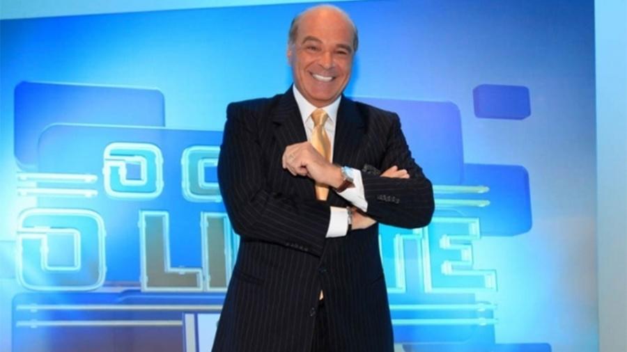 Marcelo de Carvalho, vice-presidente da RedeTV!; emissora vai começar a investir em dramaturgia - Marcos Ribas/Brazil News