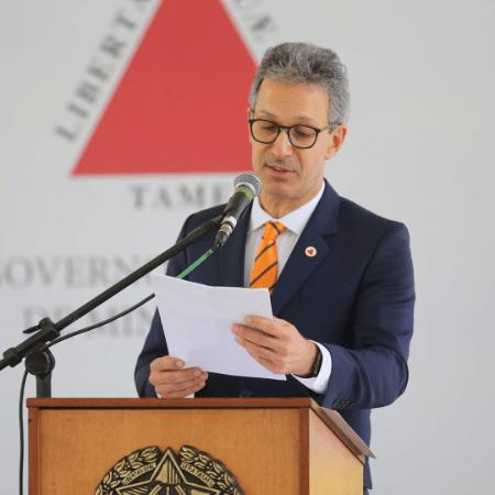 Romeu Zema, governador de Minas Gerais - Cristiane Mattos / O Tempo