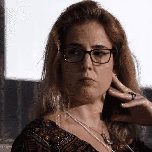 CNJ instaurou procedimento para apurar perfil no Twitter associado à juíza substituta Gabriela Hardt - Rodolfo Buhrer/La Imagem/Fotoarena/Folhapress