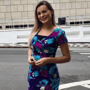Ex-modelo e Miss Bumbum, Andressa Urach disse que o Carnaval não passa de uma mentira - Reprodução/Instagram