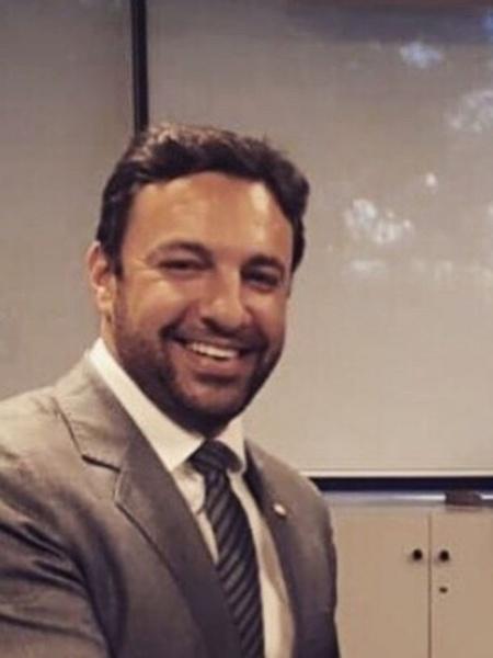 O deputado Daniel Freitas (PSL-SC) é o relator da PEC Emergencial na Câmara - Reprodução/Instagram/danielcfreitas