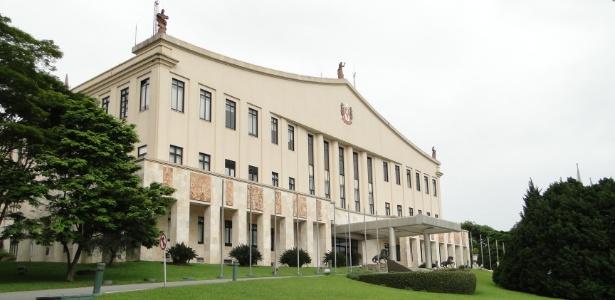 Corrida ao Palácio dos Bandeirantes em SP é liderada por Doria e Skaf