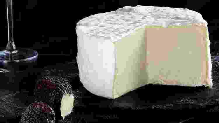 O queijo brillat-savarin - Divulgação