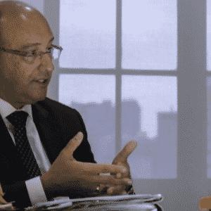Procurador-geral de Justiça de São Paulo, Gianpaolo Smanio - Marlene Bergamo/Folhapress