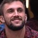 Arthur é o líder da semana no BBB 21 - Reprodução/TV Globo
