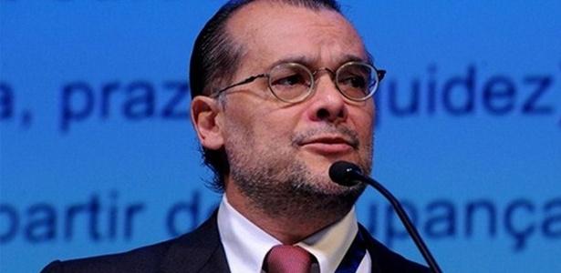 O ex-presidente do Banco Central Gustavo Franco