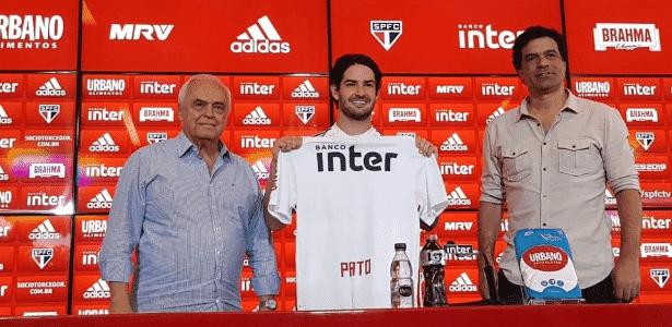 Flávio Latif/UOL Esporte