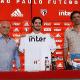 São Paulo divulga amanhã os números das camisas na temporada