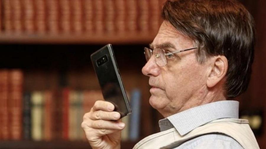 Bolsonaro alegou dificuldades financeiras para vetar o projeto - OitoMeia