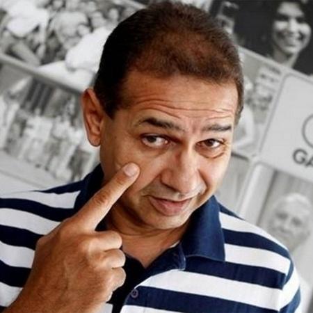 Oscar Roberto Godoi - Divulgação