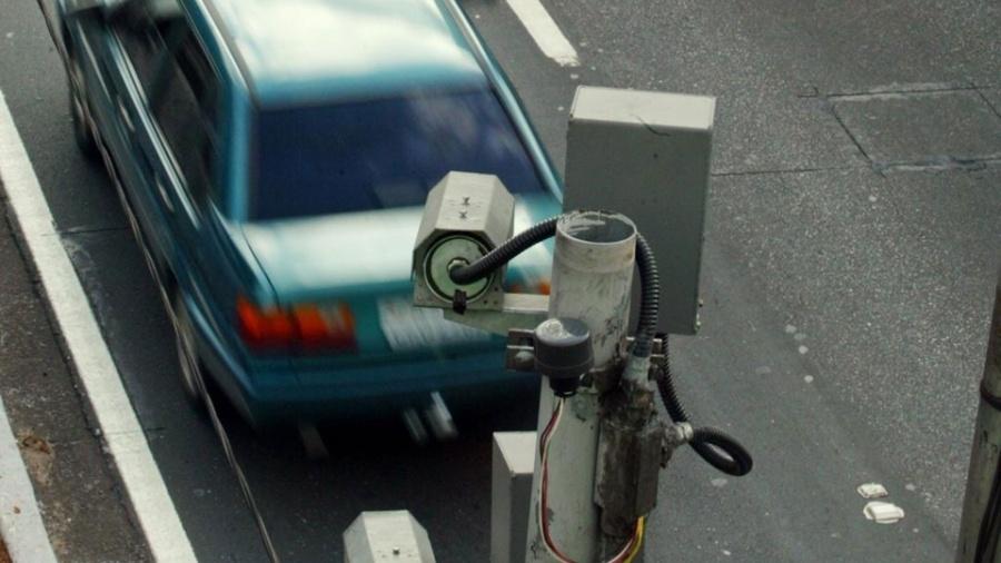 Radar não é dispositivo 100% confiável e precisa ser aferido regularmente; órgãos autuadores consideram margem de erro - Fernando Donasci/Folha Imagem
