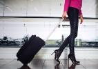 A cobrança por despacho de bagagem em avião é legal? 4 pontos polêmicos da medida - iStock