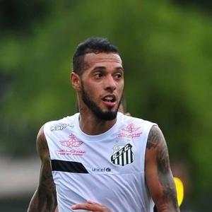 Atacante Paulinho estava emprestado ao Santos até 31 de dezembro e voltará ao Flamengo