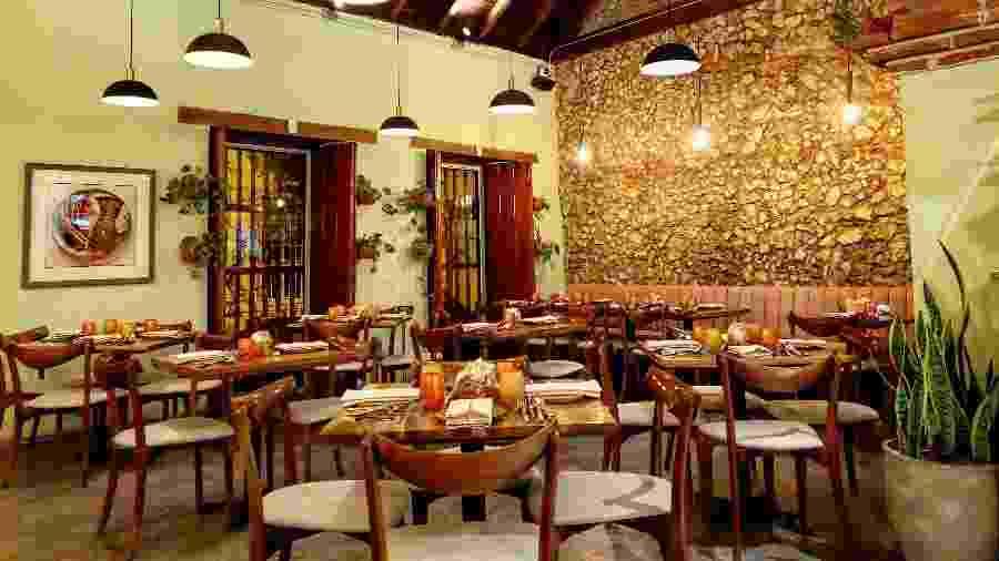 Restaurante Celele - Divulgação