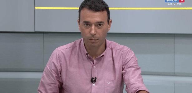 """Após receber ofensas do empresário de Pedrinho, Rizek rebate: """"Um ser tão baixo"""""""