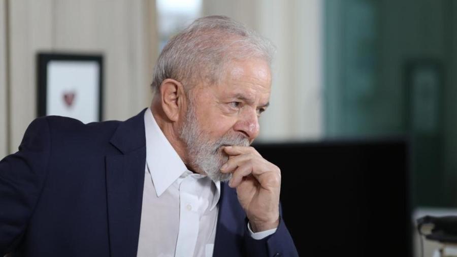 O ex-presidente Luiz Inácio Lula da Silva (PT) já começou articulações visando as eleições de 2022 - Ricardo Stuckert/Twitter