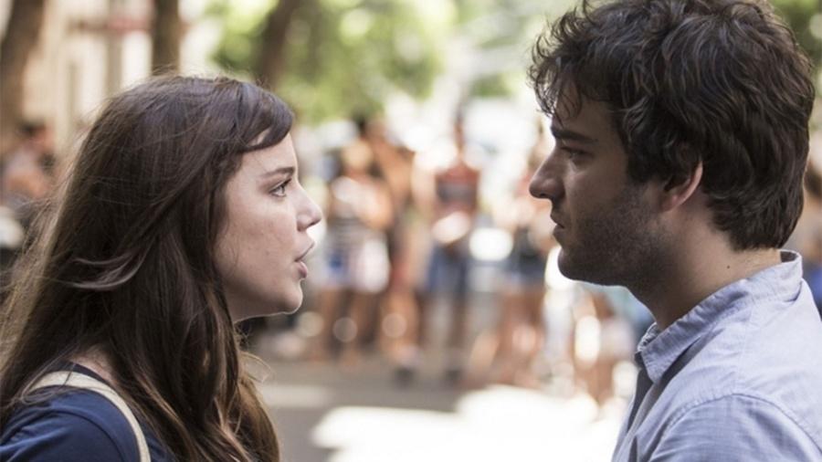 c5aec99a7a6bb Após relação com Marina, Tiago se arrepende e a expulsa nas próximas cenas  ...