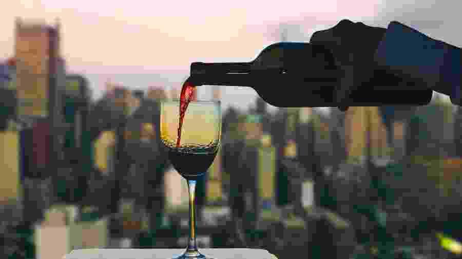 Vinhos da Eslovênia estão cada vez mais presentes em Nova York - Getty Images/iStockphoto