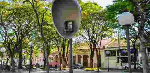 Itú, em São Paulo - Divulgação/Prefeitura Municipal de Itu