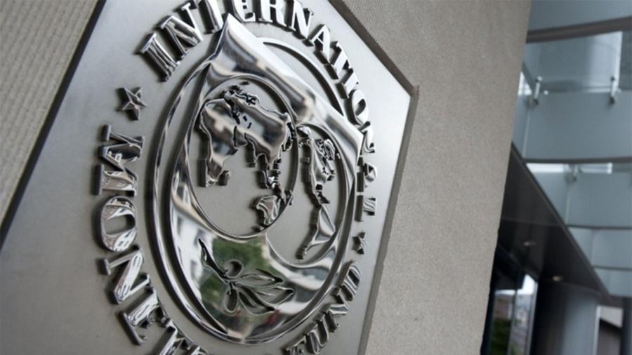 Em 13 de julho, 72 países dos 189 membros do FMI haviam recebido créditos da entidade usando um instrumento para financiamento de emergência - Saul Loeb/AFP