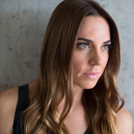 Mel C, ex-Spice Girls - Getty Images