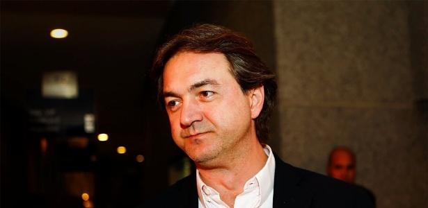 Joesley Batista, dono da J&F, empresa que controla a JBS
