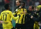 Diretor do Borussia questiona se Barcelona é um time grande e respeitável
