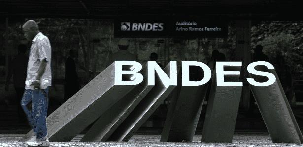 BNDES congela gastos com publicidade - Julio Cesar Guimarães/UOL