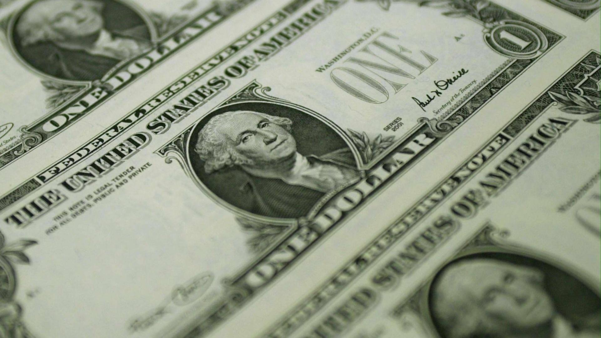 dólar cai no dia após 7 altas e vale r 4 104 na semana avança