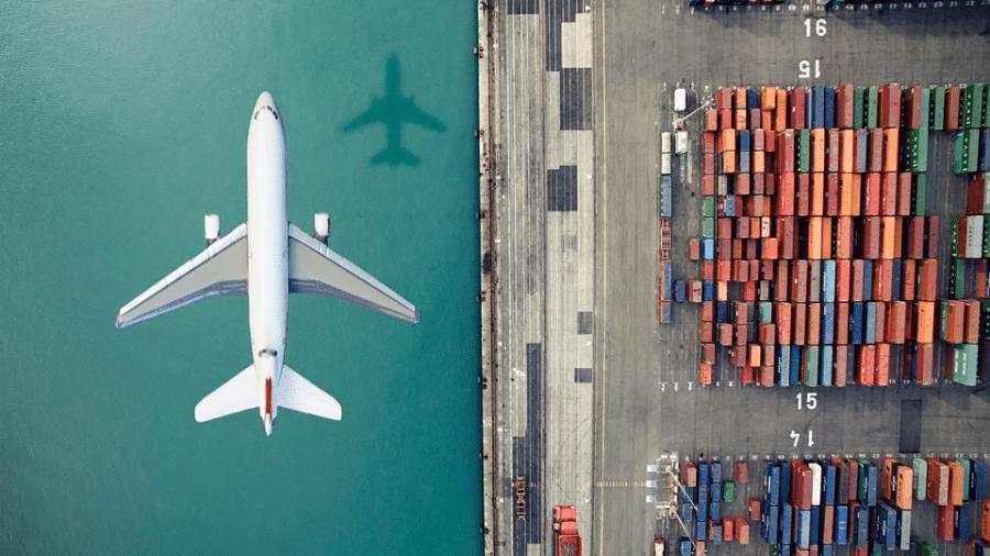 Nesta semana, a OMC autorizou a UE (União Europeia) a aplicar tarifas sobre US$ 3,99 bilhões em aviões da Boeing - Getty Images