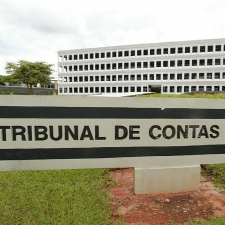 Tribunal de Contas da União - TCU - Sergio Lima/Folhapress