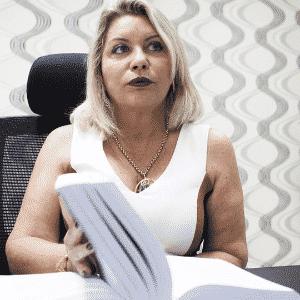Selma Arruda juíza de Mato Grosso eleita senadora pelo PSL - Rai Reis - 23.fev.16/Folhapress