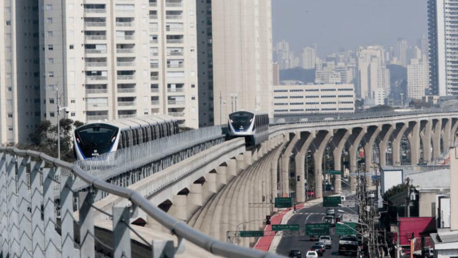 A concessão prevê investimentos de 3,35 bilhões de reais ao longo do contrato de 30 anos, sendo 2,6 bilhões nos primeiros seis anos - Por Aluisio Alves