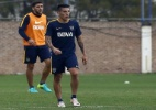 Centurión volta à Argentina para fazer exames e se juntar ao Boca Juniors