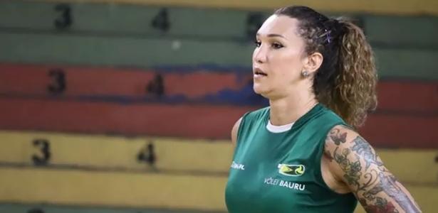 73da85a957 Além de Tifanny  Histórias de trans no esporte começaram na década ...