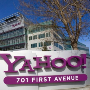 Sede do Yahoo! em Sunnyvale, na Califórnia (Estados Unidos) - Kimberly White/Reuters