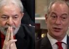 Presidenciáveis enfrentam mais de 160 investigações em tribunais pelo país - Montagem UOL