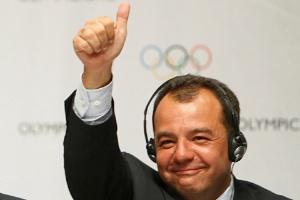 O ex-governador do Rio de Janeiro Sergio Cabral