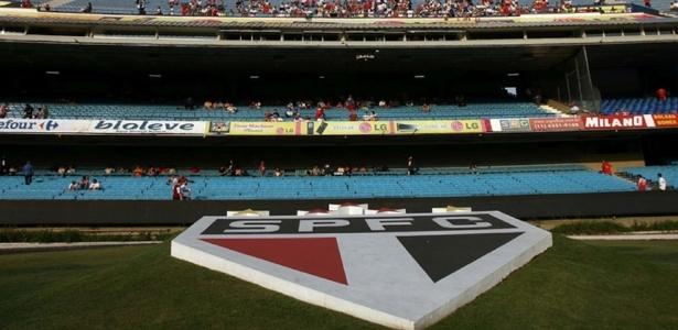 Morumbi não terá torcedores do Flamengo na próxima rodada