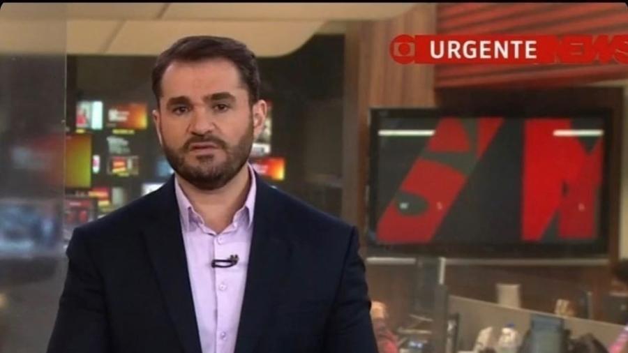 """Marcelo Cosme, apresentador do """"Globo News Em Pauta"""", falou sobre sua descoberta como homem gay - Reprodução/Instagram"""
