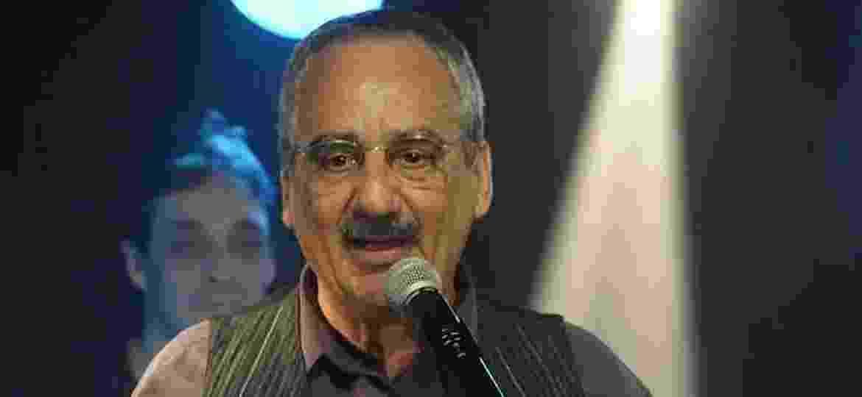 Ruy Faria, um dos fundadores do MPB4, morreu aos 80 anos - Reprodução