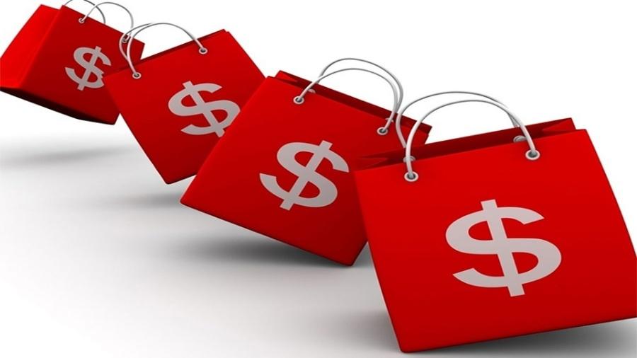 Confiança do Comércio recua 0,6 ponto em novembro - Shutterstock
