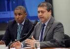 Ministro diz que reforma não ameaça 13º, vale-transporte e descanso remunerado (Foto: Antonio Araújo/Câmara dos Deputados)